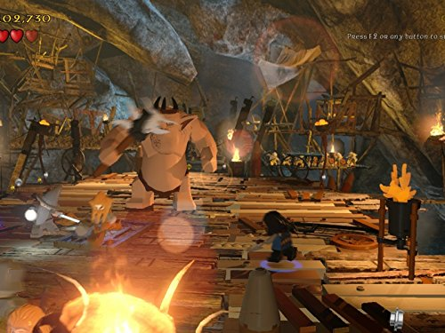 Clip: Chapter 7: Goblin-town (Part 2)