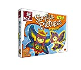 Toykraft 39595 Sequin Pictures - Fairies...