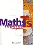 Image de Maths Tle S Obligatoire