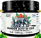 ⭐ Activated Coconut Charcoal Powder ⭐❤️ 60...