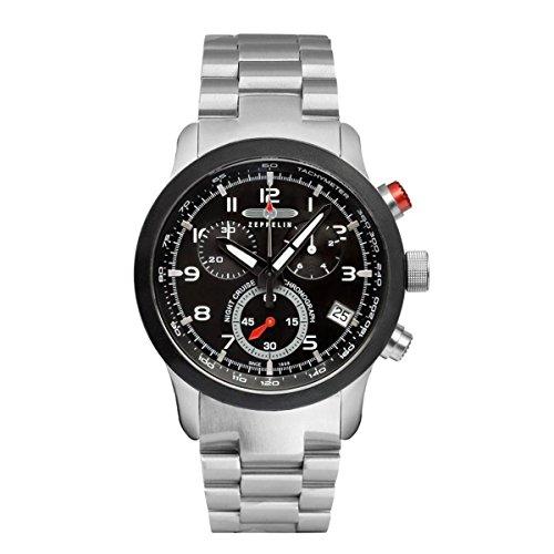 Reloj Zeppelin para Unisex 7292M2