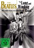 The Beatles - A Long and Winding Road [4 DVDs]