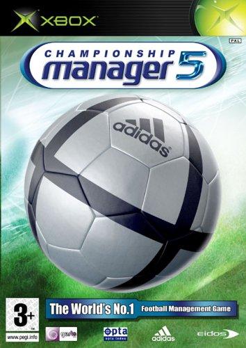 championship-manager-5-xbox