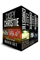 SAS Para-Ops: The First Trilogy - SAS Para-Ops Books #1, #2 & #3 (English Edition)