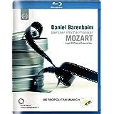 Mozart's Last 8 Piano Concertos