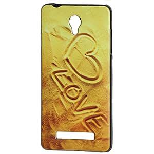 Zaoma Designer Back Cover for Micromax Canvas Pulse 4G E451 (E451PRN06)