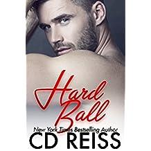 Hardball: (A Sports Romance Standalone) (English Edition)