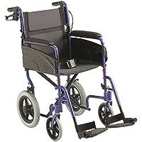 Invacare transito sedia a rotelle leggera di