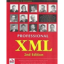 Professional XML (Programmer to programmer)