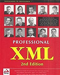 PRO XML 2ND ED, (Programmer to Programmer)