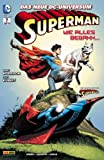 "Superman #7 - Wie alles begann (2012, Panini) ""New 52""!!!"