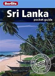 Berlitz: Sri Lanka Pocket Guide (Berlitz Pocket Guides) by Berlitz Publishing (2011-06-08)