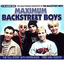 Maximum Backstreet Boys