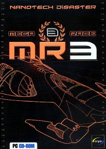 Megarace 3: Nanotech Disaster