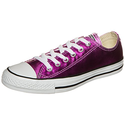 Converse Chuck Taylor All Star Metallic OX Sneaker Damen 3.5 US - 36 EU -