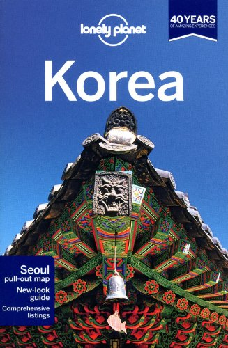 Korea 9 (Country Regional Guides) por AA. VV.