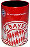 FC Bayern München Stifteköcher Logo