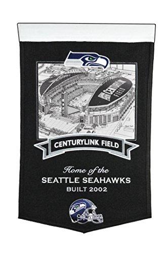 eattle Seahawks Centurylink Field Stadion Banner ()