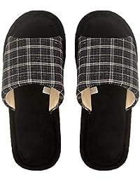 e7d0e980c085 Amazon.in  Cotton - Flip-Flops   Slippers   Men s Shoes  Shoes ...