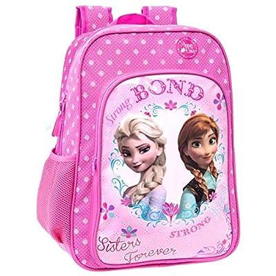 Mochila Frozen Disney Bond grande por Frozen Disney