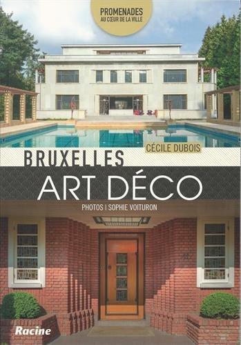 Bruxelles Art Déco