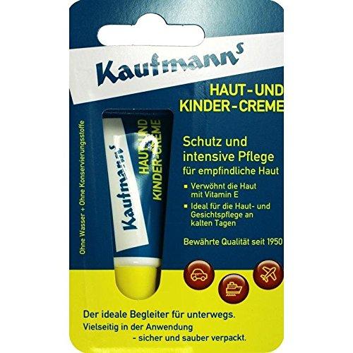 Kaufmanns Haut und Kinde 10 ml -