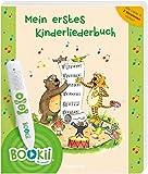 BOOKii®. Mein erstes Kinderliederbuch: Für Kinder ab 3 Jahren