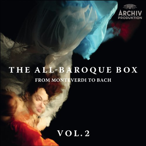 The All-Baroque Box [+digital booklet]