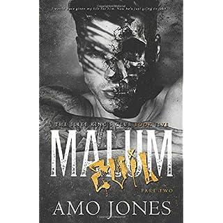 Malum: Part 2 (The Elite Kings' Club, Band 5)