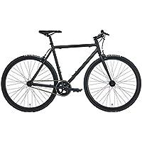 FIXIE Inc. Blackheath - Vélo de Ville - Noir 2018 Velo Ville Femme