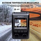 AUKEY Dashcam 1080P Kompakte Autokamera - 6