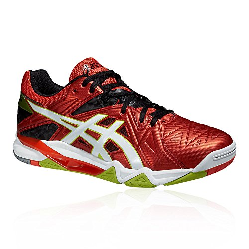 ASICS Gel Sensei 6 B502y-2101, Chaussures de Cross Mixte Adulte