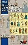 Image de Die Meistersinger von Nürnberg: Textbuch - Einführung und Kommentar. WWV 96. Textbuch/Li