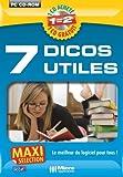 Produkt-Bild: 7 dictionnaires