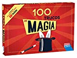 Falomir- Caja 100 Trucos, Juego de Mesa, Magia (1060)