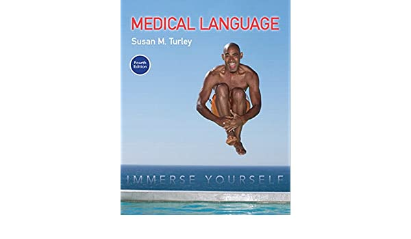 Buy Medical Language Immerse Yourself Book Online At Low