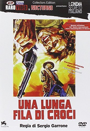 Una Lunga Fila Di Croci [Italian Edition] by William Berger