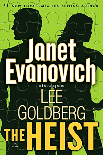 The Heist: A Novel (Fox and O'Hare, Band 1)