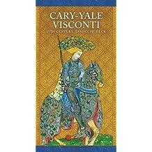 Cary-Yale Visconti Tarocchi deck