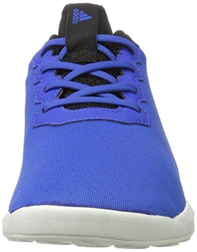 Nero X Adidas Blue Bianco Da 4 Core Boy Scarpe Formazione J 16 Cristallo Calcio blu R 6ddrSFq