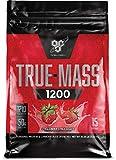 BSN True Mass 1200 4.65Kg Strawberry Milkshake