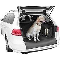 ca Ma/ße 165 x 126 cm CD1460 Auto Hundeschutzdecke Kofferraum Schutzdecke Autoschutzdecke Schondecke Gro/ße Liegefl/äche 79 x 49 cm