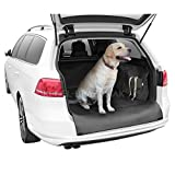 DEXTER XL - Kofferaum Decke Hundetransport Abdeckung Universell DEXT-XL06