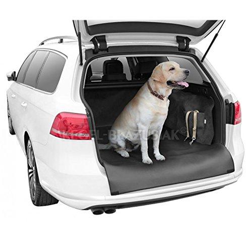 DEXTER XL - Kofferaum Decke Hundetransport Abdeckung Universell DEXT-XL105 - Nissan Decke