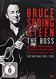Bruce Springsteen - The Boss / Live [UK Import]