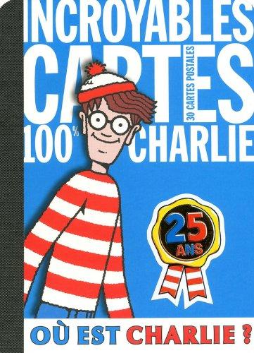 Cartes postales Charlie