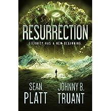 Resurrection (Alien Invasion Book 7)