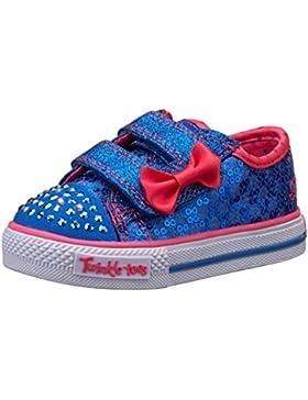 Skechers ShufflesSweet Steps - Zapatillas para niñas