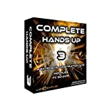 DJ Samples - Complete Hands Up Vol. 3 - Construction Kits Sample Pack [AIFF + MIDI Files] [Download]