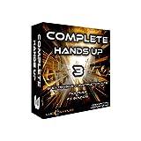 DJ Samples - Complete Hands Up Vol. 3 - Construction Kits Sample Pack [AIFF + MIDI Files] [Download]